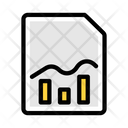 Business Growth Financial Growth Growth Chart Icon