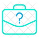 Business Guide Business Help Business Information Icon