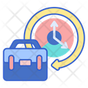 Business Hours Office Time Business Time Icon