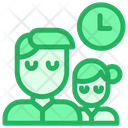 Business Hours Icon