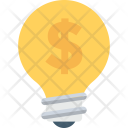 Business Idea Innovation Icon