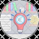 Business Idea Icon