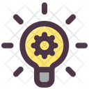 Business Idea Icon