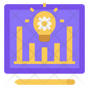 Business Idea Business Concept Business Management Icon