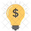 Business Idea Creativity Icon