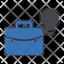 Portfolio Idea Job Icon