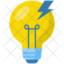 Business Idea Idea Creative Idea Icon