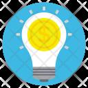 Smart Solution Innovation Icon