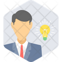 Business Ideas Marketing Campaign Creative Marketing Icon