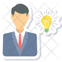 Business Ideas Icon