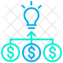 Business Ideas Value Icon