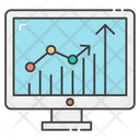 Business Infographics Icon