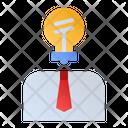Business Innovation Innovation Idea Icon