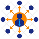 Business Insight Icon