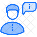 Business Instruction Icon