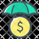 Business Insurance Financial Insurance Insurance Icon