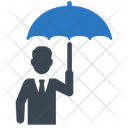 Business Protection Insurance Icon