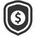 Money Protected Protection Icon
