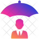 Business Insurance Money Insurance Money Protection Icon