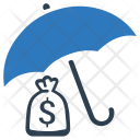 Protection Business Insurance Icon