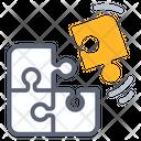 Business Jigsaw Jigsaw Partner Icon
