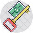 Business Key Tip Icon