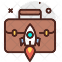 Business Launch Icon