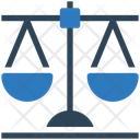 Balance Business Law Law Icon