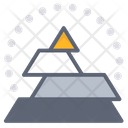 Business leval Icon