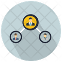 Business Link Icon