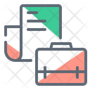 Business List Icon