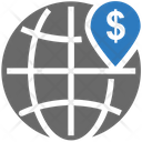 Seo Web Atm Icon