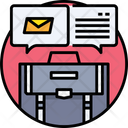 Business Mail Business Email Mail Icon