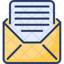 Business Mail Mail Message Icon