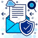 Business Mails Icon