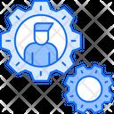 Business Managemant Icon