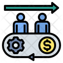 Business Economic Employment Icon