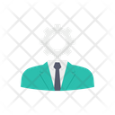 Business Management Management Customer Service Icon