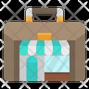 Business Market Icon