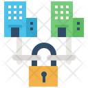 Business Merge Icon