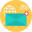 Business Message Icon