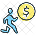 Business Mission Icon