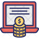 Business Monetization Icon