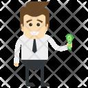 Business Money Icon