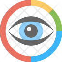 Business Target Focus Icon