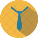Business Necktie Office Icon