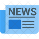 News Journal Newspaper Icon