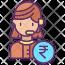Business Operator Icon