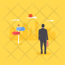Business Opportunity Decision Icon