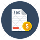 Business Papers Document Financial Document Icon